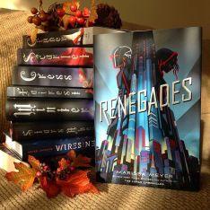 Renegades IG