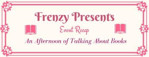 Frenzy Presents