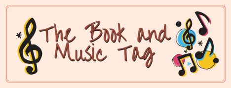 The Book and Music Tag