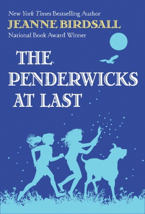 Pendwicks at Last Cover