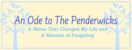 An Ode to The Penderwicks