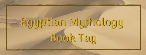 Egyptian Mythology Boot Tag
