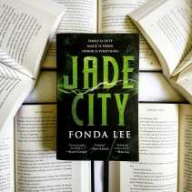 Q: What is your take on used books? Yesterday I picked up this gorgeous copy of Jade City by Fonda Lee at used book store! It's in mint condition and I'm so glad to have it now. I've been eyeing this series for a while and since Orbit has such amazing new Adult Fantasy coming out this year I want to catch up on some of the ones I might have missed! #JadeCity #FondaLee #TheGreenBoneSaga #orbit #books #reader #bookishcanadians #fantasy #adultfantasy #bookstagram #igbooks #bookstagramer #bmvbooks #newbooks #usedbooks #fiction #reading #igreads