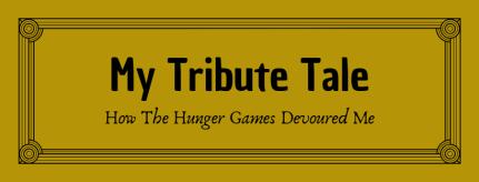 My Tribute Tale