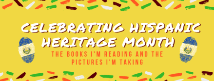 Copy of The Representation Book Tag & My very near future Latinx TBR