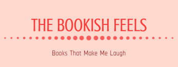 THE BOOKISH FEELS laugh