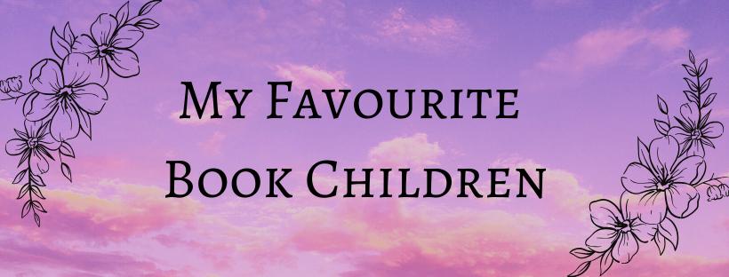 My Favourite Book Children