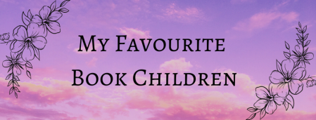 My Favourite Book Children